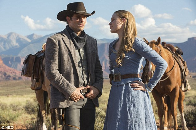 Dare you go West? Westworld is a bona fide, old-fashioned, ultra-modern, TV Event and the most eagerly awaited TV remake of a 1970s classic since, um, Poldark