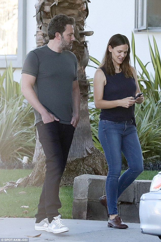 Still no official divorce: The co-parents who announced their split 16 months ago have still made no moves to make the divorce official