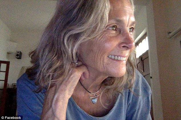Barbara McClatchie Andrews, whose work had appeared in the likes of National Geographic, was found dead on Friday