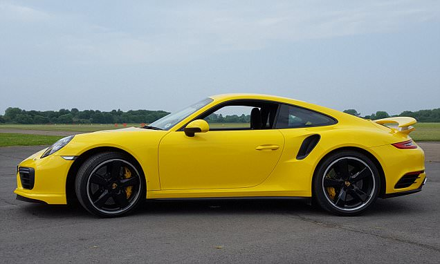 2016 Porsche 911 Turbo review: Is it really a civilised supercar?