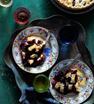 @BakersRoyale_Naomi Blackberry Lime Pie