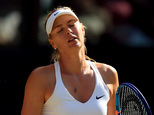 Maria Sharapova tested positive for meldonium earlier this year