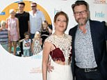 Mandatory Credit: Photo by Buzz Foto/REX/Shutterstock (5810038c) Tori Spelling, Dean McDermott 'Raising The Bar to End Parkinsons' Fundraiser, Arrivals, Los Angeles, USA - 27 Jul 2016