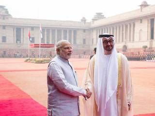 Mohammad chief guest at Indian Republic Day