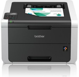 Brother HL-3140CW Driver Download