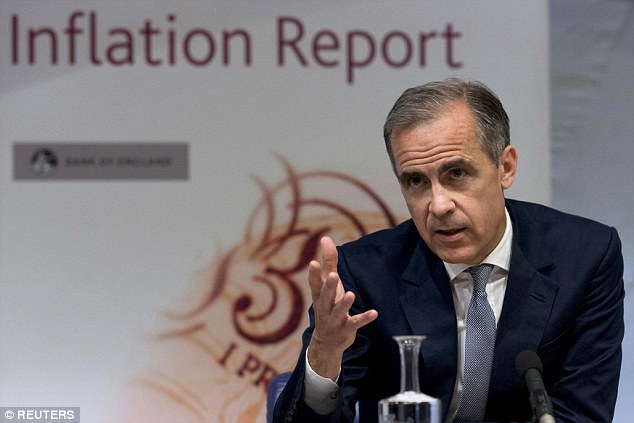 Brexit aftermath: The Bank of England has stepped in to reassure the markets after vote leave