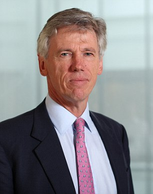 Philip Remnant, chairman of the The City of London Investment Trust