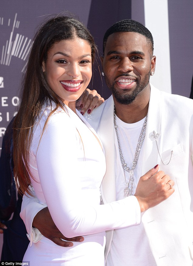 Exes: The singer-dancer was in a three-year relationship with singer Jordin Sparks before the pair split in 2014