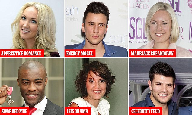 Where The Apprentice winners are now
