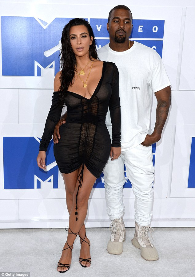 Still shaken: Kim is said to be 'really freaked out' and 'shocked' that the robbers haven't been caught, E! News reported on Thursday