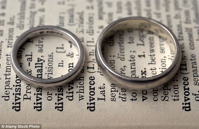 Inheritance question: Ex-husband has remarried but died without making a new will, so does the old one still stand?