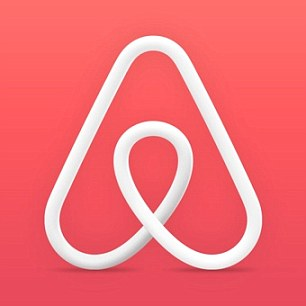 Rooms for rent: Airbnb has been accused of fuelling homes shortage in major cities