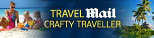 TravelMail Crafty Traveller button