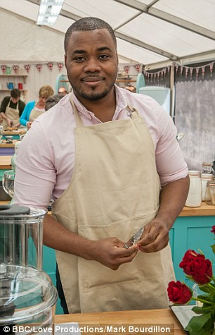 Selasi recently broke thousands of hearts after revealing he has a girlfriend. Bake Off fans took to social media to express their sorrow after the Ghanaian-born hunk, 30, dropped the bomb on the show