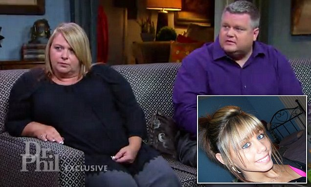 New York parents speak out about their daughter who was murdered on Spring Break