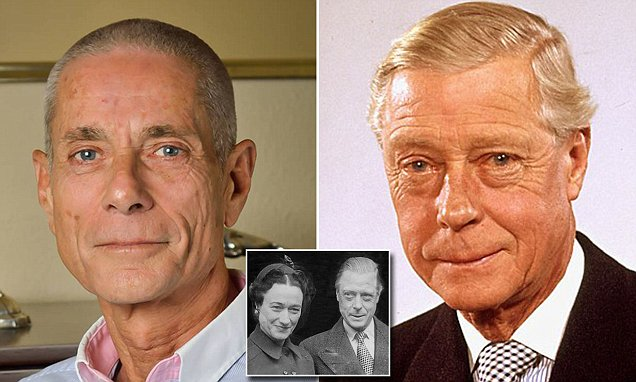 Is French hotelier the Duke of Windsor's secret grandson?