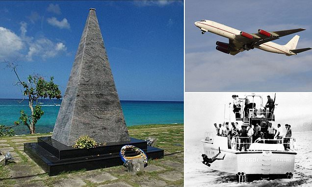 Cuban jet Flight 455 mystery still leaves questions over CIA involvement 40 years on