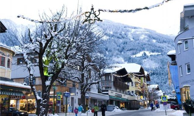 Five things you need to know before buying a chalet in Europe