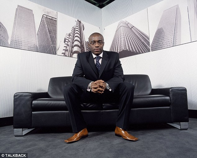 Tim Campbell was the first winner of The Apprentice and worked for Lord Sugar's firm Amstrad for two years, during which he launched an electronic anti-wrinkle device
