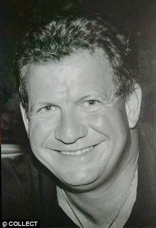 The firm involved was set up by Stephen Curtis, who died in a mysterious helicopter crash in 2004
