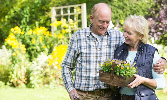 I'm past the state retirement age - can I still get a mortgage?