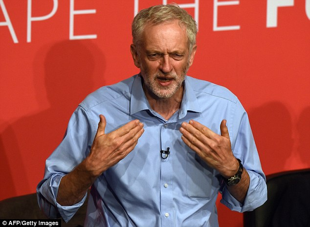 'We mustn't believe Corbyn's going to win.We must believe the madness will pass,' one aide said