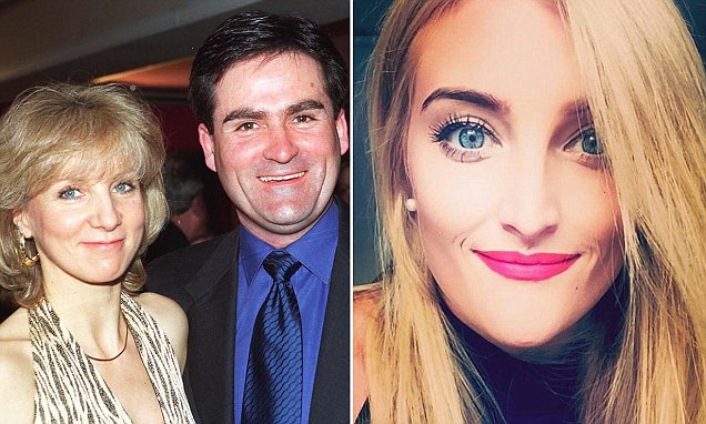 Richard Keys ADMITS there is 'an element of truth' in the stories saying he had an affair