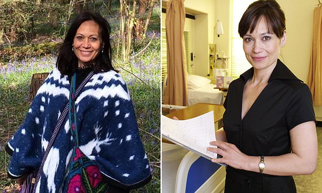 Emmerdale's Leah Bracknell is diagnosed with terminal lung cancer