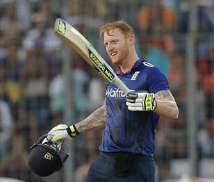 Ben Stokes is relishing his new-found responsibility as England vice-captain
