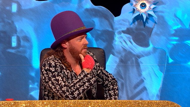 Are they back together? Keith Lemon was surprised to hear the couple weren't giving things another go