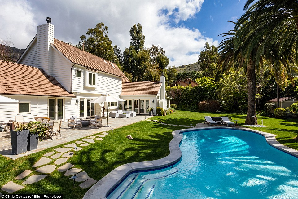 New home to settle (back) down in: Patrick Dempsey has bought a new home in Malibu with his wife Jillian Fink, according to a Friday report from TMZ