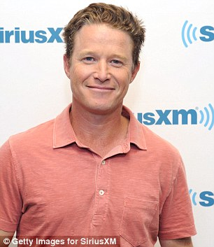 NBC News' Billy Bush in conversation with Jeff Rossen for SiriusXM's TODAY Show Radio on August 22, 2016