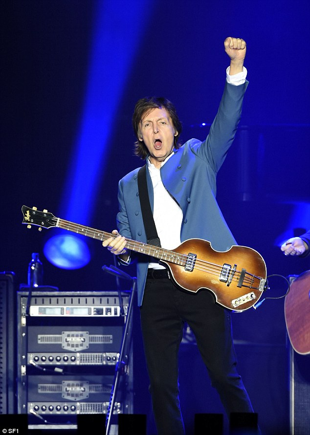 Thanks to publishing revenues from The Beatles, plus a long and successful solo career, Sir Paul McCartney is easily the wealthiest with a £730 million fortune