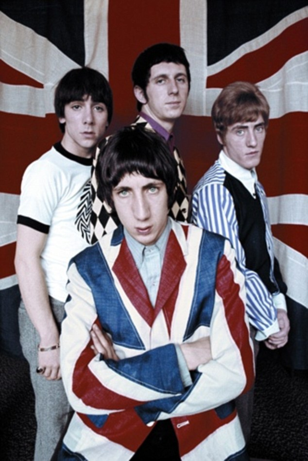 The Who's drummer Keith Moon died in 1978 from an overdose of a drug intended to treat or prevent symptoms of alcohol withdrawal