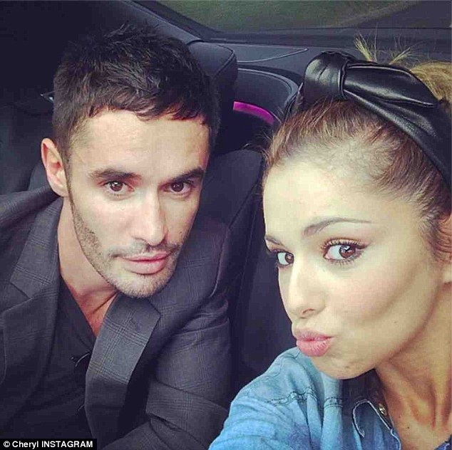 Whirlwind: The Geordie beauty married Jean-Bernard in 2014 after a three month courtship. She announced their separation earlier this year.