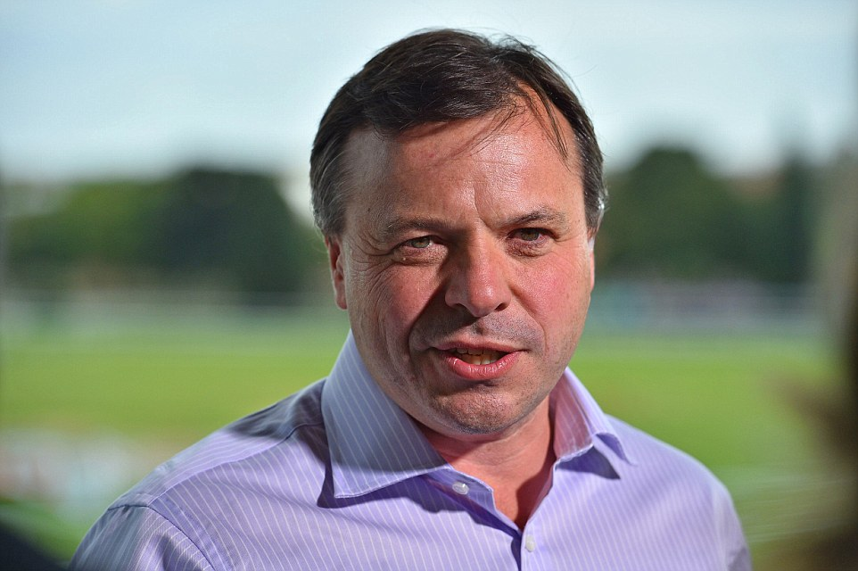 Ukip donor Arron Banks complained that the party was being run by 'circus clowns' following the incident