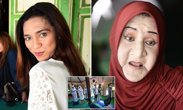 Indonesia's first Muslim transgender boarding school forced to close