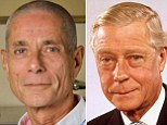 I'm the Duke of Windsor's secret grandson: That's the sensational claim of a French hotelier. Deluded? Read his evidence and decide, writes RICHARD KAY    (pdf new news live mod)
