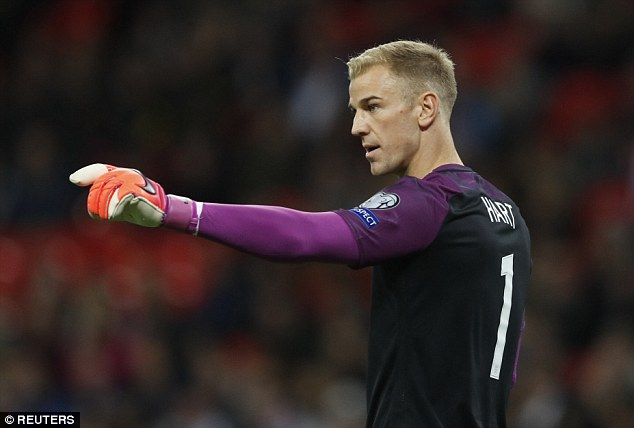 The Premier League winner believe it's important for England to 'create an identity'