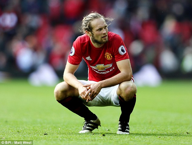 Manchester United may be left down on their haunches if Liverpool bring their pressing game