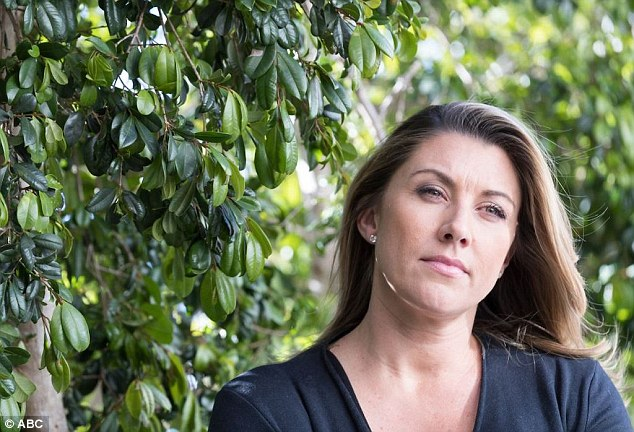 Cummins, a newsreader for the Seven Network, said she was only four months sober and wasn't ready for everyone to know about her alcoholism but her unintentional slip pushed her to stay sober
