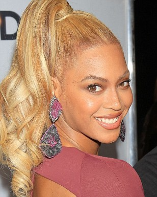 Mandatory Credit: Photo by Dave Allocca/StarPix/REX/Shutterstock (5627068w)\nBeyonce Knowles\nTIDAL X: 1020 Amplified by HTC event, New York, America - 20 Oct 2015\nTIDAL X: 1020 Amplified by Htc\n