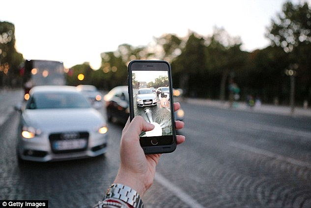 A study in the US last month suggested more than 110,000 incidents in a 10 day period were caused by drivers and pedestrians distracted by the game. A total of 113,993 incidents had been reported where drivers and pedestrians had been distracted by the game