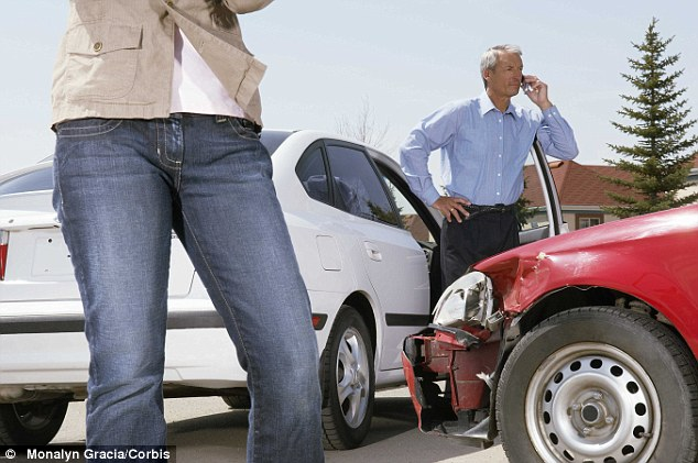 Car insurance costs are up 13.5% but you may be able to cut your premiums by haggling