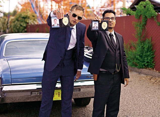 War On Everyone is one of the great disappointments of the yearwith John Michael McDonagh oblivious to how many times this sort of ultra-violent comedy has been done before, and better