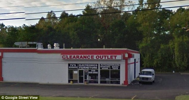 Eight other revelers, aged between 19 and 35, were also hurt in the blaze of bulletsat a Clearance Outlet store on 28th Street near Kalamazoo Avenue in Grand Rapids