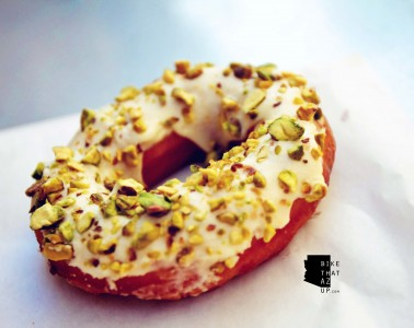rollover doughnuts