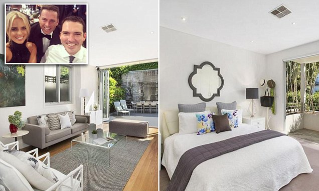 Karl Stefanovic staying with brother and Sylvia Jeffreys' at $2.7M townhouse in Sydney