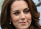 Kate is a real English rose in pretty floral dress