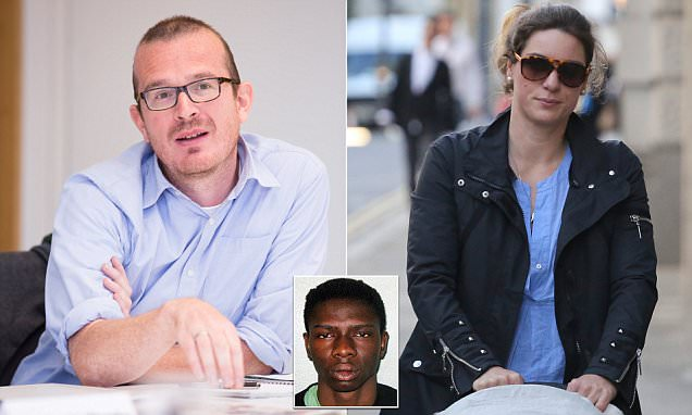 Nigerian student given hospital order for killing academic days after knife charges were